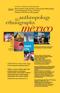 Osea Anthropology Ethnography Field School Osea Travel